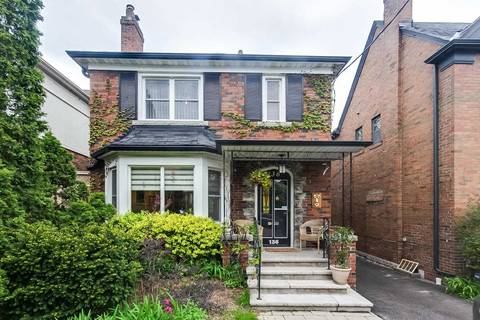 House for sale at 136 Chiltern Hill Rd Toronto Ontario - MLS: C4459644