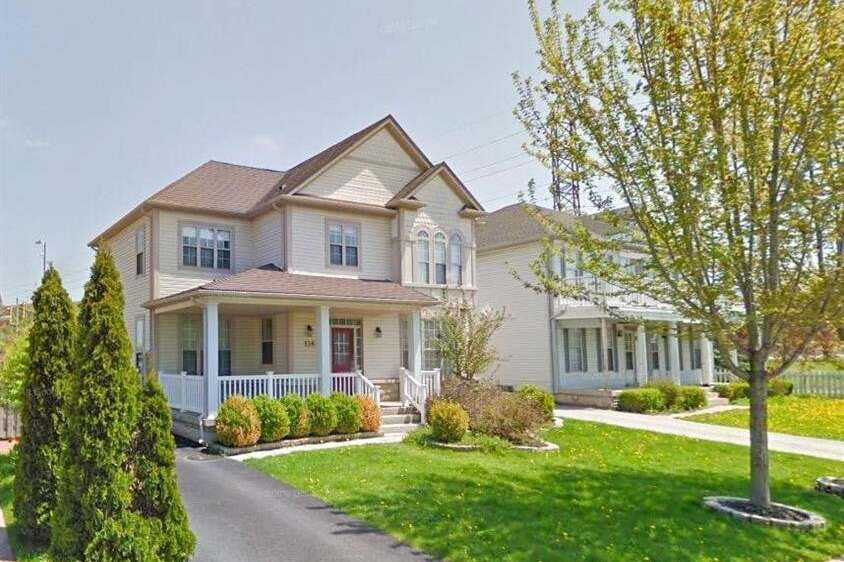 House for sale at 136 Cole Cres Niagara-on-the-lake Ontario - MLS: 30816075