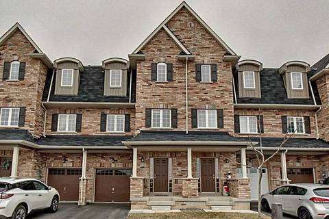 Townhouse for sale at 136 Cole St Hamilton Ontario - MLS: X4421525