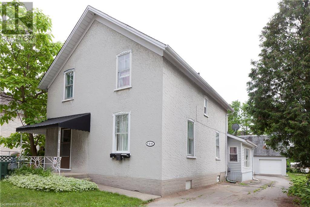 Home for sale at 136 Cooper St Cambridge Ontario - MLS: 219510