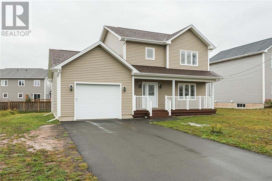 House for sale at 136 Coriander St Moncton New Brunswick - MLS: M131016