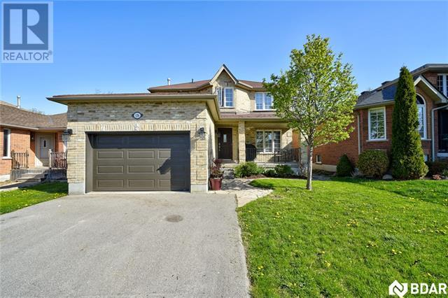 Removed: 136 Country Lane, Barrie, ON - Removed on 2018-09-02 05:33:12