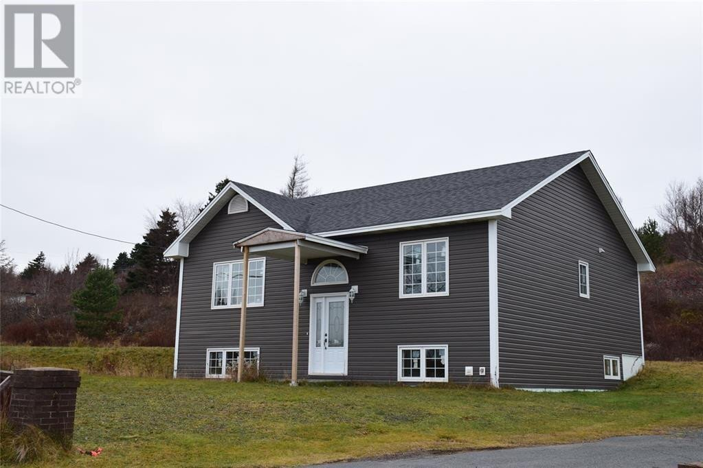 House for sale at 136 Country Rd Bay Roberts Newfoundland - MLS: 1215827