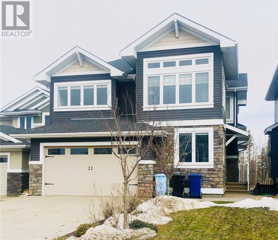 House for sale at 136 Dixon Rd Fort Mcmurray Alberta - MLS: fm0188421