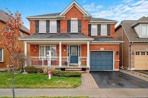 House for sale at 136 Edward Jeffreys Ave Markham Ontario - MLS: N4674507