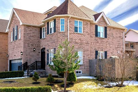 House for sale at 136 English Oak Dr Richmond Hill Ontario - MLS: N4448486