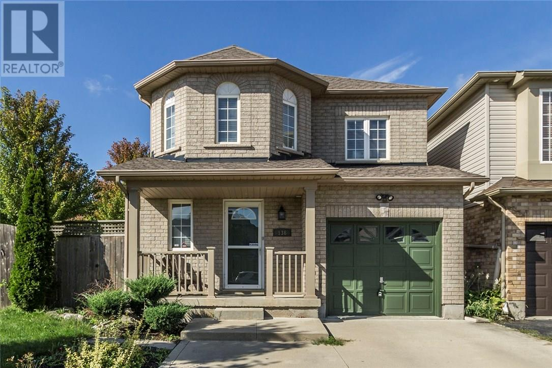 Removed: 136 Flockhart Road, Cambridge, ON - Removed on 2018-11-09 04:45:09