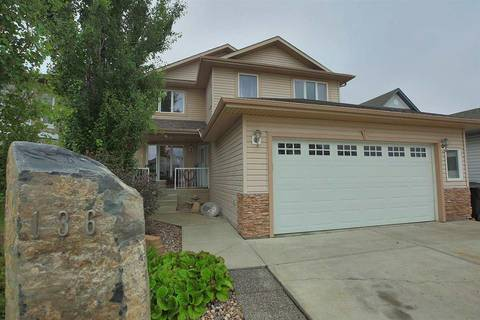House for sale at 136 Foxtail Pt Sherwood Park Alberta - MLS: E4161482