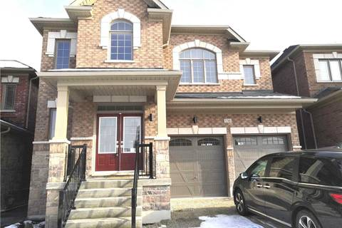 House for sale at 136 Frank Kelly Dr East Gwillimbury Ontario - MLS: N4645583