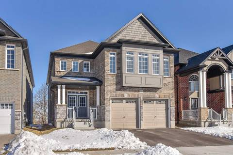 House for sale at 136 Freure Dr Cambridge Ontario - MLS: X4729221