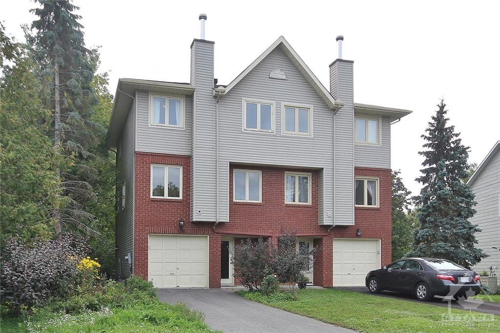 Removed: 136 Glamorgan Drive, Ottawa, ON - Removed on 2020-09-23 00:09:33