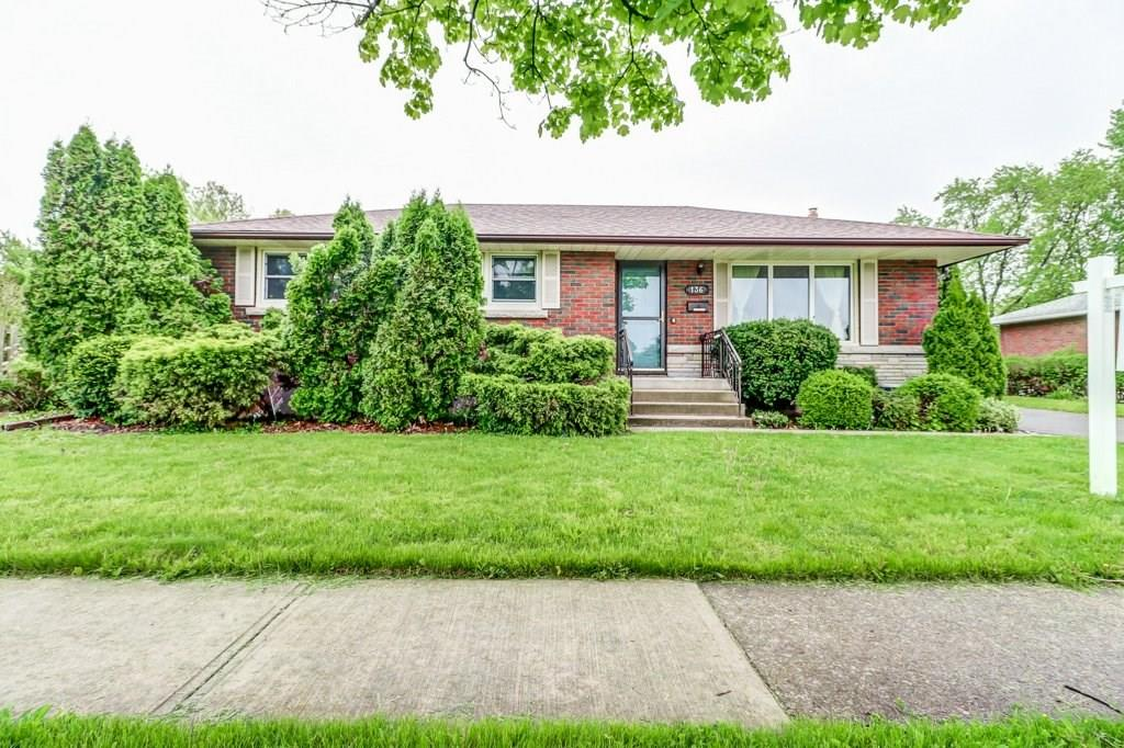 Removed: 136 Glen Morris Drive, St Catharines, ON - Removed on 2018-08-13 23:00:16