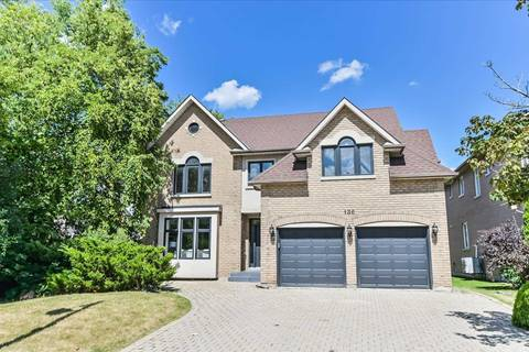House for sale at 136 Grey Alder Ave Richmond Hill Ontario - MLS: N4638993