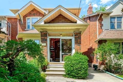 House for rent at 136 Heddington Ave Toronto Ontario - MLS: C4904460