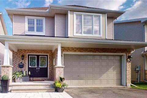 House for sale at 136 Hillman Marsh Wy Ottawa Ontario - MLS: 1194387