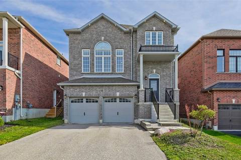 House for sale at 136 Jewel House Ln Barrie Ontario - MLS: S4593771