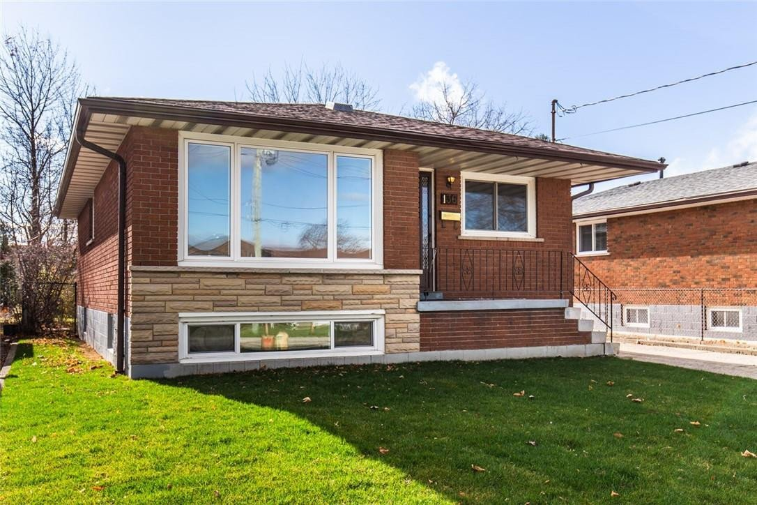 House for sale at 136 June St Hamilton Ontario - MLS: H4093515