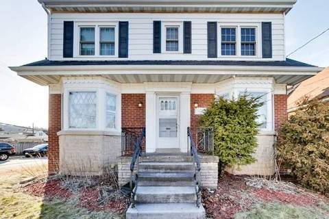 House for sale at 136 Kenilworth Ave Hamilton Ontario - MLS: X4715306