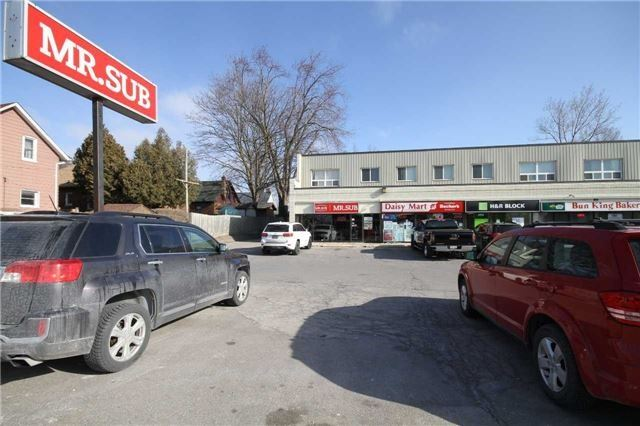 For Sale: 136 King Street, Clarington, ON | 2 Bath Property for $150,000. See 6 photos!