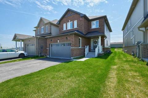 House for sale at 136 Knight St New Tecumseth Ontario - MLS: N4466195