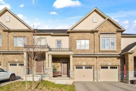Townhouse for sale at 136 Law Dr Guelph Ontario - MLS: X4996690