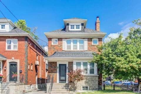 House for sale at 136 Lawrence Ave Toronto Ontario - MLS: C4902738