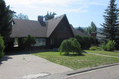 House for sale at 136 Leonard St Quesnel British Columbia - MLS: R2389625