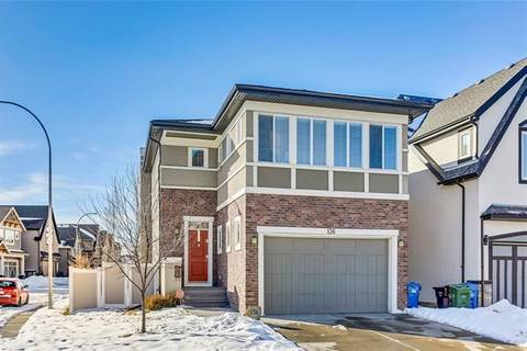 House for sale at 136 Marquis Gr Southeast Calgary Alberta - MLS: C4283180