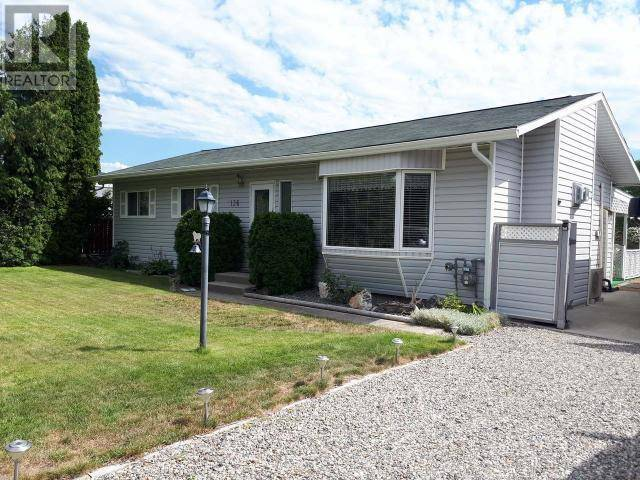 House for sale at 136 Mcgowan Rd Oliver British Columbia - MLS: 183146