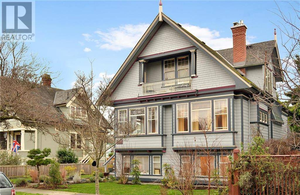 House for sale at 136 Medana St Victoria British Columbia - MLS: 420243