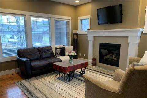 Townhouse for sale at 136 Mike Ralph Wy Southwest Calgary Alberta - MLS: C4293448