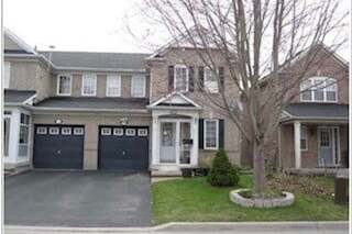Townhouse for sale at 136 Millcar Dr Toronto Ontario - MLS: E4892579