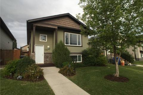 House for sale at 136 Mt Sundance Cres W Lethbridge Alberta - MLS: LD0175714