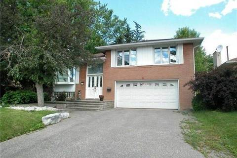 House for rent at 136 Newton Dr Toronto Ontario - MLS: C4608322