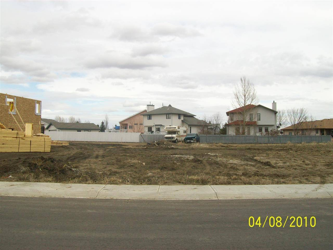 Residential property for sale at 136 Northbend Dr Wetaskiwin Alberta - MLS: E4013043