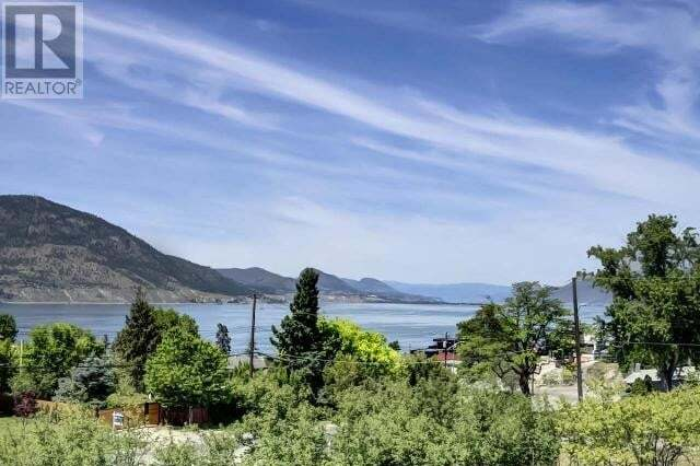 Home for sale at 136 Oliver Pl Penticton British Columbia - MLS: 184678