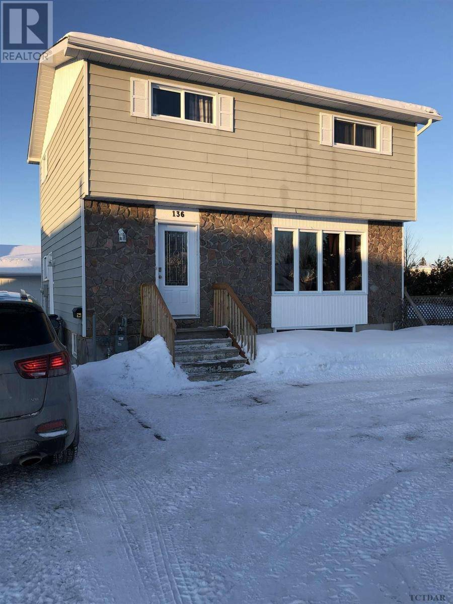 House for sale at 136 Oneida Cres Timmins Ontario - MLS: TM200513