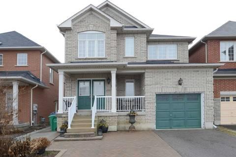 House for sale at 136 Pefferlaw Circ Brampton Ontario - MLS: W4717274