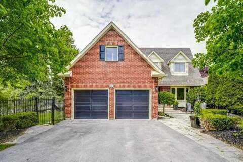 House for sale at 136 Percy Ln Whitchurch-stouffville Ontario - MLS: N4772658