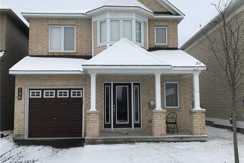 House for rent at 136 Piazza Circ Ottawa Ontario - MLS: 1143653