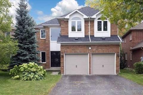 House for sale at 136 Pinnacle Tr Aurora Ontario - MLS: N4632926