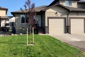Townhouse for sale at 136 Plains Cir Pilot Butte Saskatchewan - MLS: SK814255
