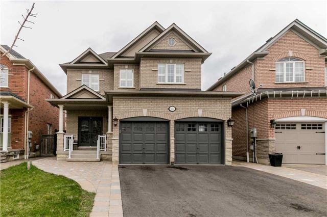 Sold: 136 Planter Crescent, Vaughan, ON