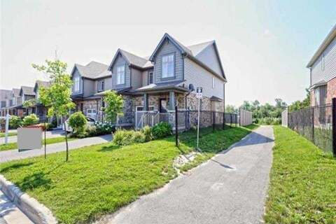 Townhouse for sale at 136 Preston Dr Orangeville Ontario - MLS: W4867069