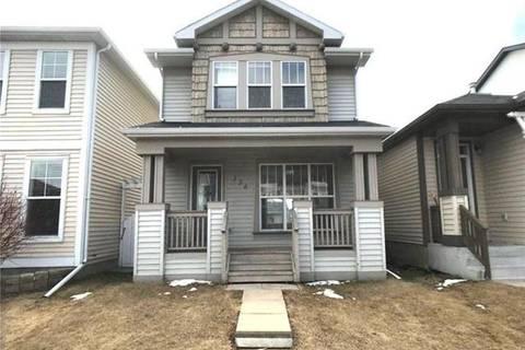 House for sale at 136 Prestwick Villa(s) Southeast Calgary Alberta - MLS: C4233411