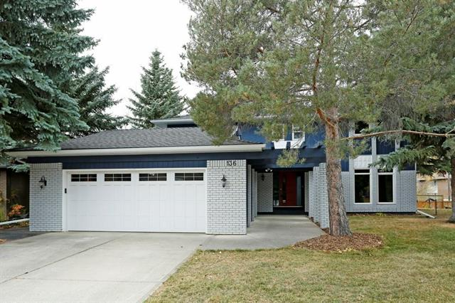 Sold: 136 Pump Hill Gardens Southwest, Calgary, AB
