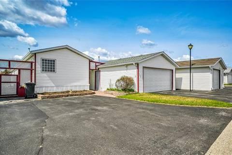 House for sale at 136 Ranchwood Ln Strathmore Alberta - MLS: C4243427