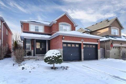 House for sale at 136 Red Cardinal Tr Richmond Hill Ontario - MLS: N4666406