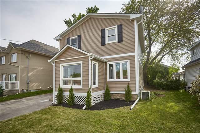 Sold: 136 Rosehill Boulevard, Oshawa, ON