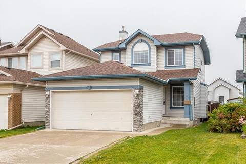 House for sale at 136 Saddlecreek Te Northeast Calgary Alberta - MLS: C4263530